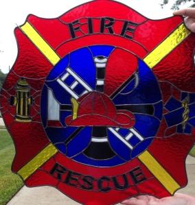 Fire & Rescuer