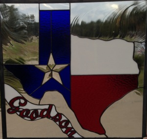 Texas Star Goodson