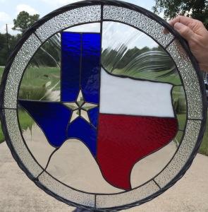 Round Texas Starr